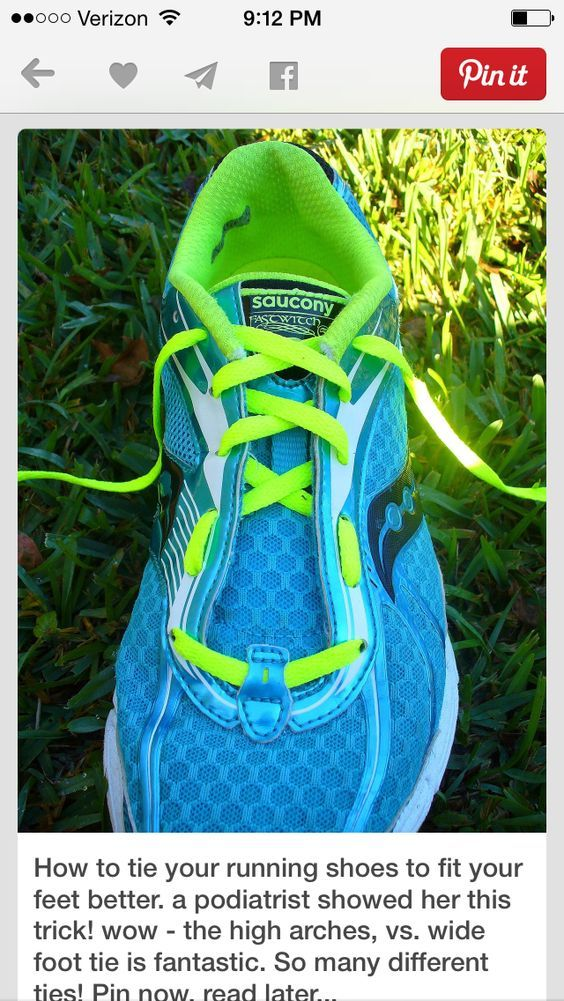 For heel slippage/top-of-foot pain