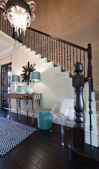 .: Decor, Abbe Fenimore, Interior, Idea, Living Rooms, Console Table, Design, Entryway