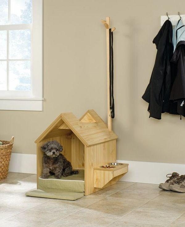 20 Modern Indoor Dog Houses For Small Dogs Small Dog House Dog House Inside Dog House Diy