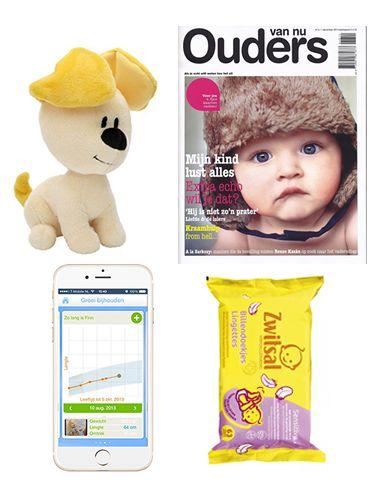 Gratis hele leuke spullen voor aanstaande moeders op jababy.nl/gratis