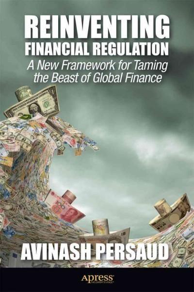 Reinventing Financial Regulation A Blueprint for overcoming - best of blueprint entertainment canada