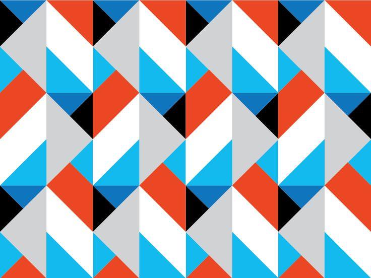 Pattern Play by Jessica Leavitt