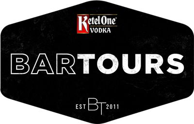 Ketel One Bar tours is such a fun way to learn about new, different places in the Sydney area. Great fun, good way to meat people with a similar interest.