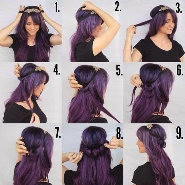 Cute Simple Hairstyles For Graduation 10 And Hair Style Ideas Project