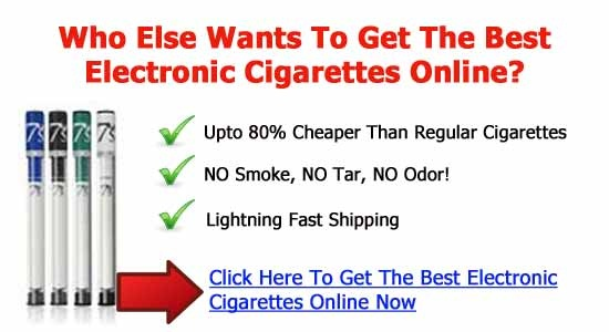 Discount E Cigs - Switch To The Healthier Way To Smoke Today