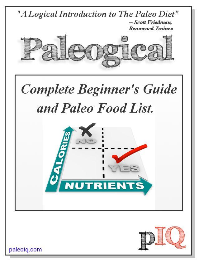 The Smart Paleo Diet Blog   paleoIQ.com — The Smart Paleo Diet Blog