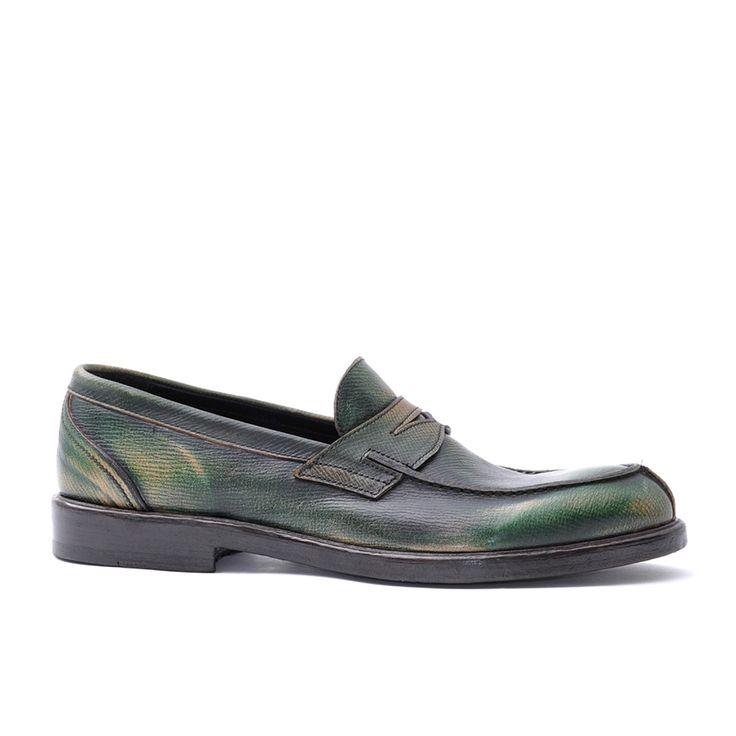Mod. 13.261 #Mauron1959 #FallWinter2013 Collection #fashion #style #man #shoes