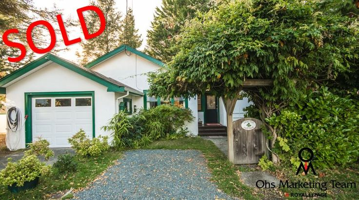 We SOLD 530 Crescent Road W! Thinking of selling your Vancouver Island Home? Call 250-752-SOLD (7653) or visit http://www.ohsmarketing.ca/free-home-evaluation/ to get started now!