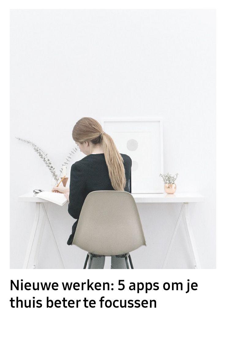 Door Het Nieuwe Werken zijn werknemers vaker thuis te vinden. Heerlijk, maar soms liggen er afleidingen op de loer. Toch even de was in de machine of even snel je social media checken: het gaat thuis allemaal wat makkelijker dan met een afdelingshoofd of opdrachtgever die over je schouder meekijkt. 5 manieren voor volledige focus, in de uren dat je thuiswerkt…