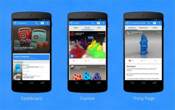 Android App Templates Free 64 | Top Templates | Android app