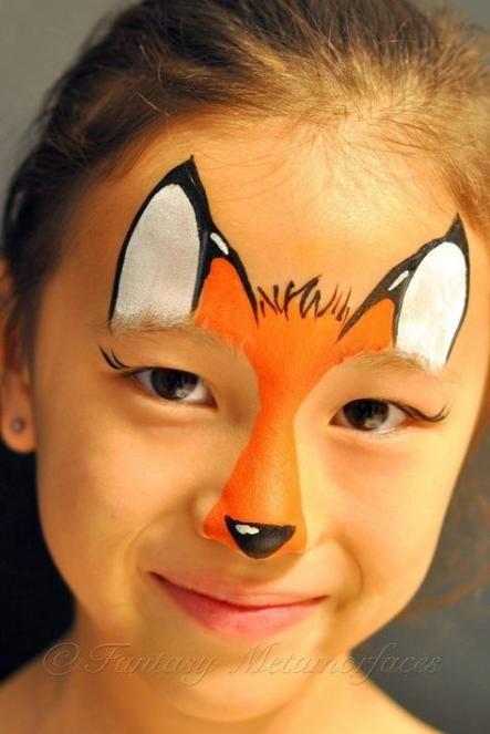 50 Ideas Funny Face Paint Simple Body Art