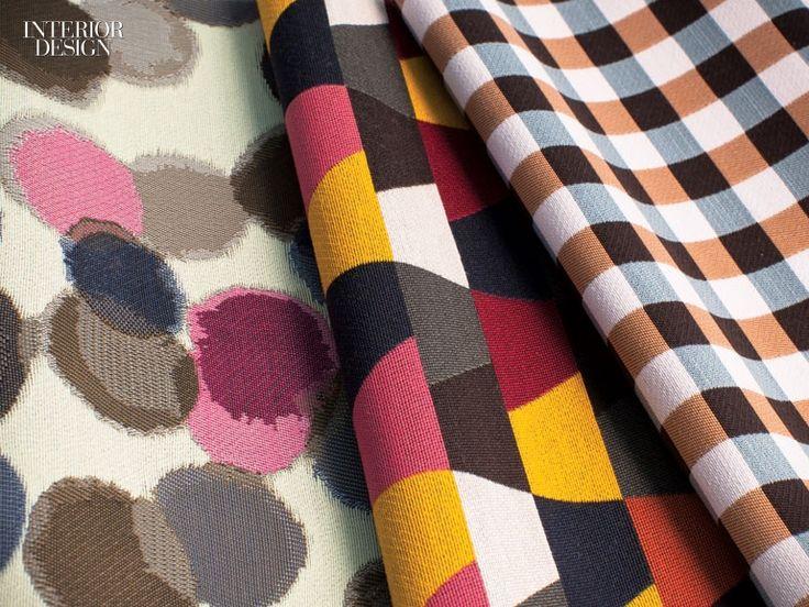 292 best Fabrics images on Pinterest Cloths, Fabrics and Tejidos - new blueprint interior design magazine