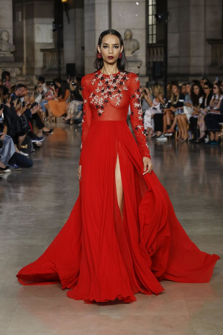 Georges Hobeika Couture Fall/Winter 2017-2018 21