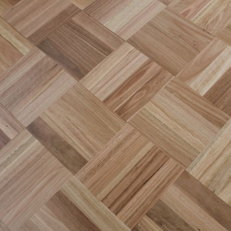 195 best material wood parquet images on pinterest for Square wood flooring