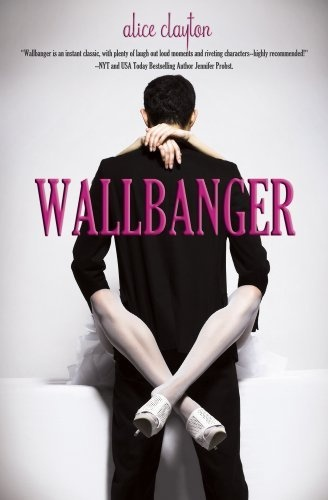 Wallbanger by Alice Clayton.  The humour was worth it!