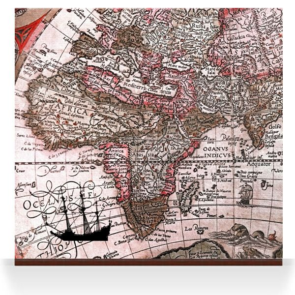 35 best old maps wallpapers images on pinterest maps antique maps african map dutch gumiabroncs Images