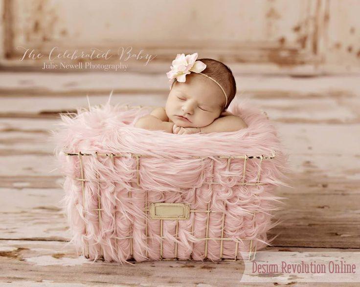 Newborn props newborn photography tips