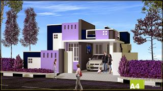 REAL VALUE HOUSE NEAR SINGANALLUR AND ONDIPUDUR ~ Real Value Land Promoters And Builders In Coimbatore