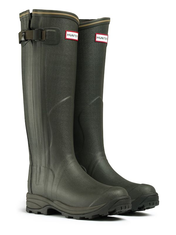 Balmoral Sporting Boots   Balmoral Lady Leather   Hunter Boots