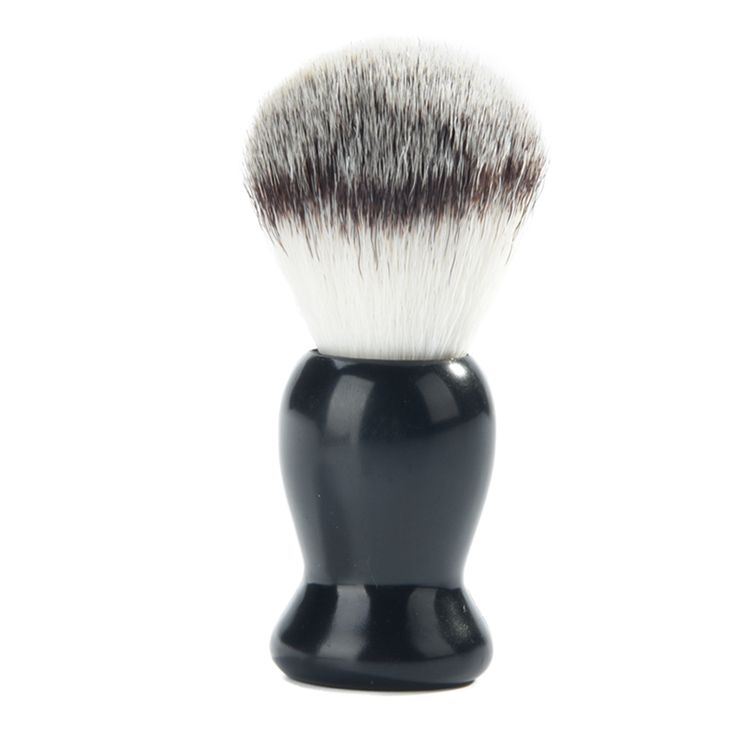 Fashion Brown soft hair brush Wood Shaving Brush handle Best Pure Badger Hair For Men Shaving brush M02405