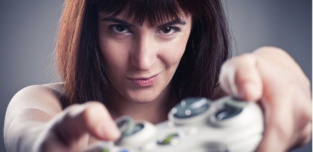 Challenging gender stereotypes in gaming