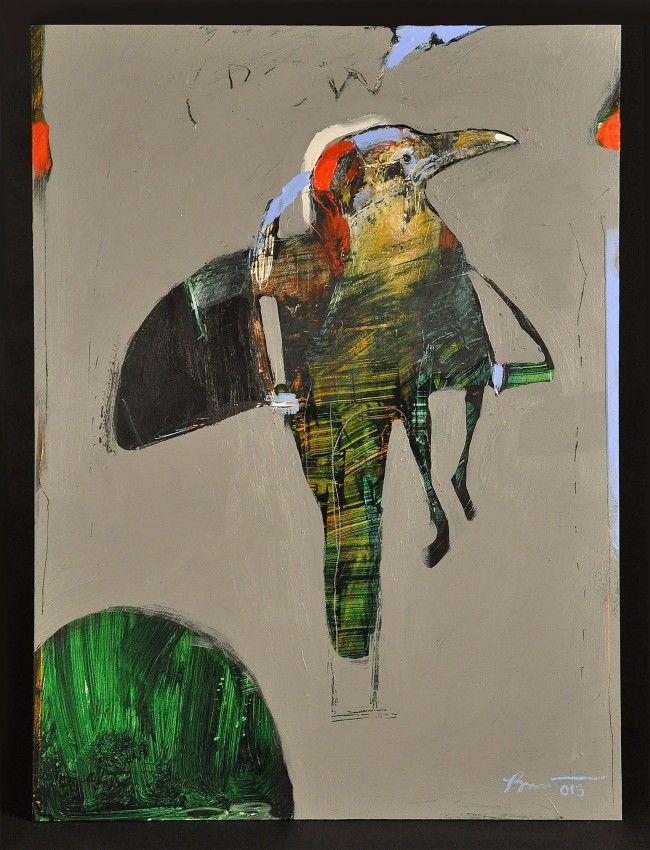 Bartow, Rick » Chiaroscuro Gallery