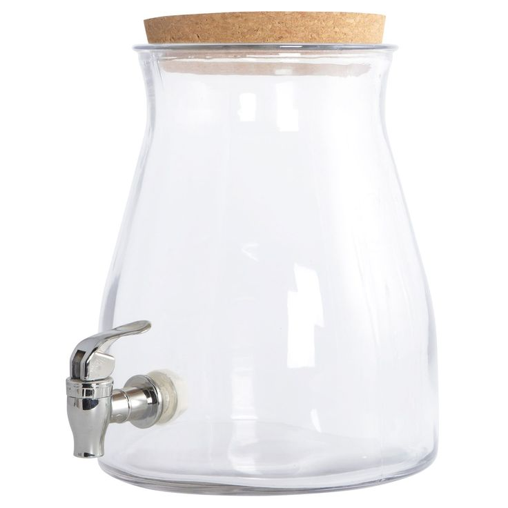 Limonade glass i gruppen Servering / Serveringstilbehør / Mugger & Karafler hos ROOM21.no (128404)
