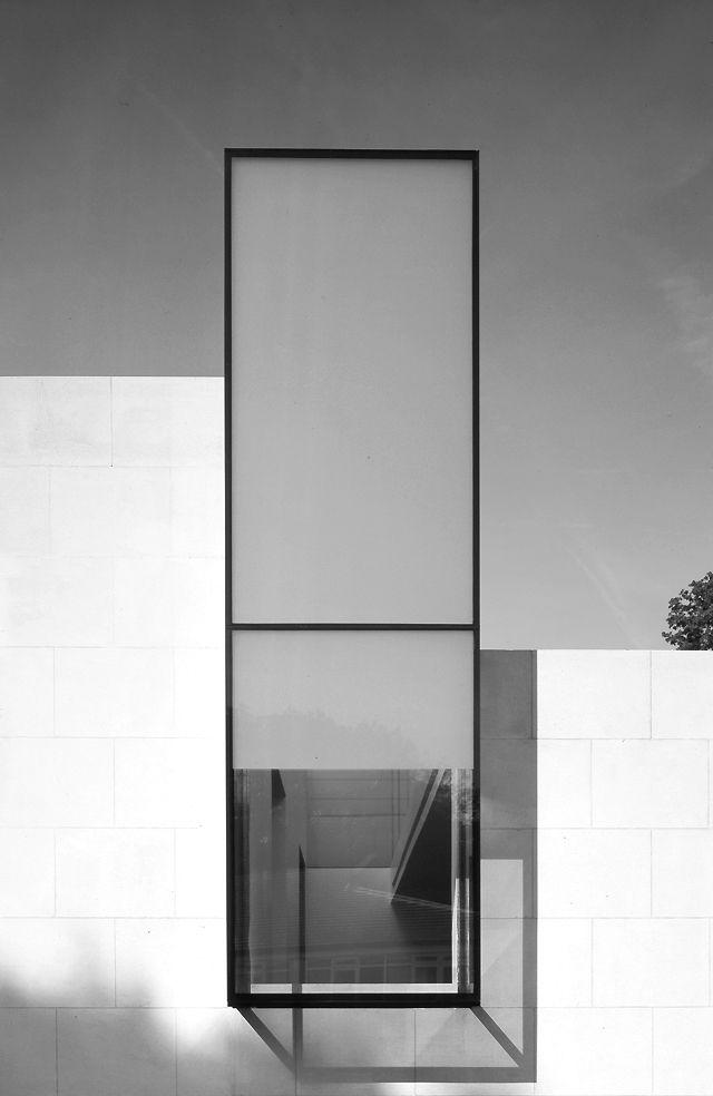 Terry Pawson Architects | St Mary's Church Hall | Wimbledon, United Kingdom | photo by Tom Scott