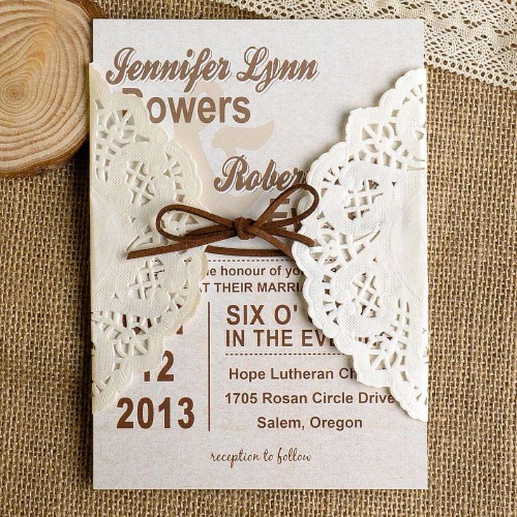 tulip wedding invitation templates%0A     Simple DIY Wedding Invitations