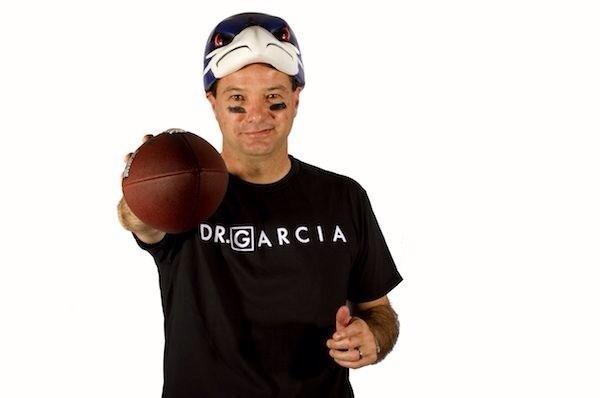 #HooliganTheBrand #LuisGarcía #Dr.Garcia