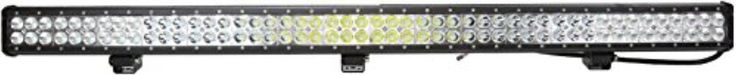 Prime Choice Auto Parts PLBAR44288I 44 Inch 288 Watt Cree LED Flood Spot Combo Under Mount Light Bar - Brought to you by Avarsha.com