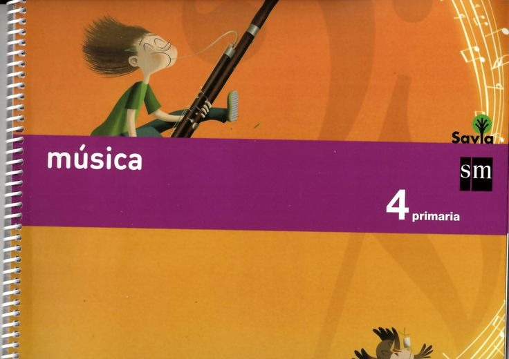 Música : 4 Primaria / Ángel Müller Gómez... [et al.] http://absysnetweb.bbtk.ull.es/cgi-bin/abnetopac01?TITN=552968