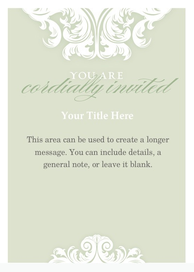 14 best save the date invitation e cards images on pinterest e wedding invitation e card 10 stopboris Choice Image
