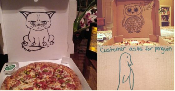 http://guff.com/20-awesome-drawings-from-your-local-pizza-guy