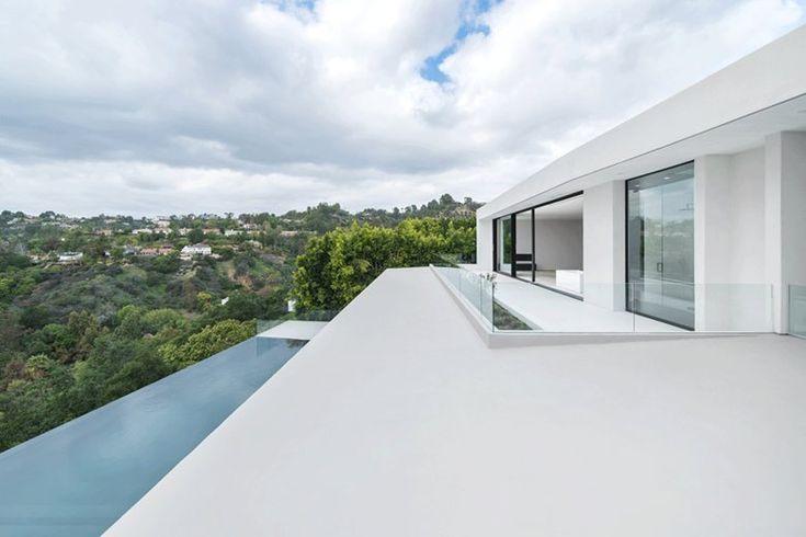 ELL, Beverly Hills, 2016 - Domaen