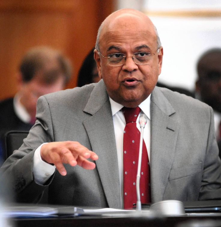 """The press ombudsman has ruled that the Sunday Times apologise to Finance Minister Pravin Gordhan for """"inaccurately and unfairly"""" reporting that he had accused the newspaper of """"clearly creating mischief"""".  Click here to read the full story: http://www.iol.co.za/news/politics/ombudsman-gordhan-owed-apology-1.1634632#.Ut5zfB38IfY"""