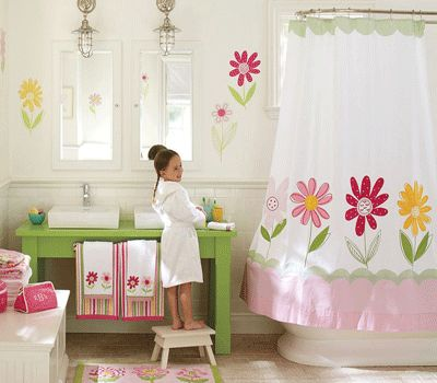 Bathroom Designs For Girls 28 best girl's bathroom ideas images on pinterest | bathroom ideas