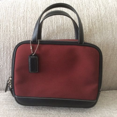 #MK #MickaelKors windowpub.com Coach handbag satchel purse maroon #MK #MickaelKors windowpub.com