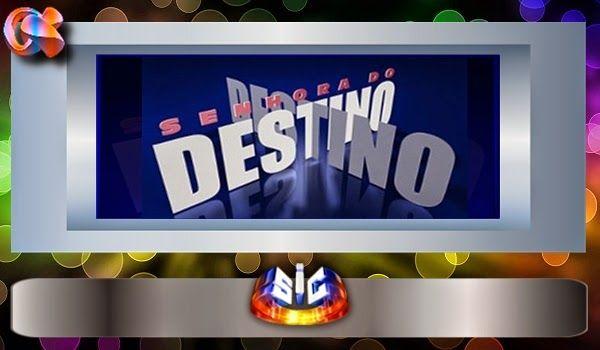 REDE ALPHA TV | ÊTA MUNDO BOM! | A REGRA DO JOGO: SENHORA DO DESTINO | Capítulo 156 - 21/07/2014 (SI...