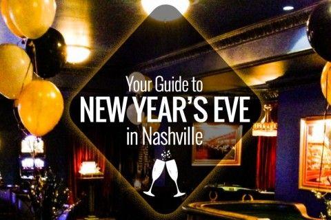 New Year's Eve in Nashville 2015-2016 | Nashville Guru