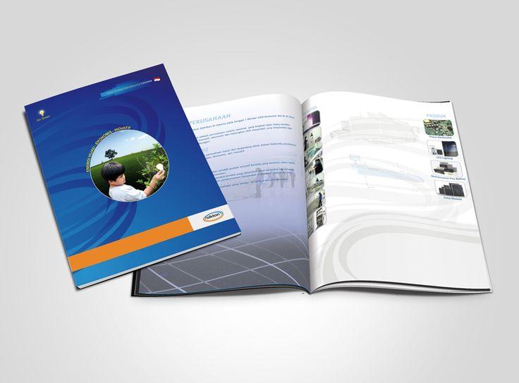Desain Company Profile PT. Siklon Energi Nusantara oleh www.SimpleStudioOnline.com | Order desain company profile >> WA : 0813-8650-8696