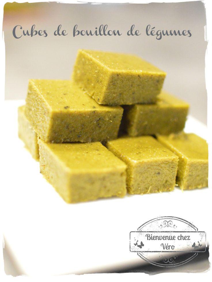DSC_3589 Cube de bouillon de légumes