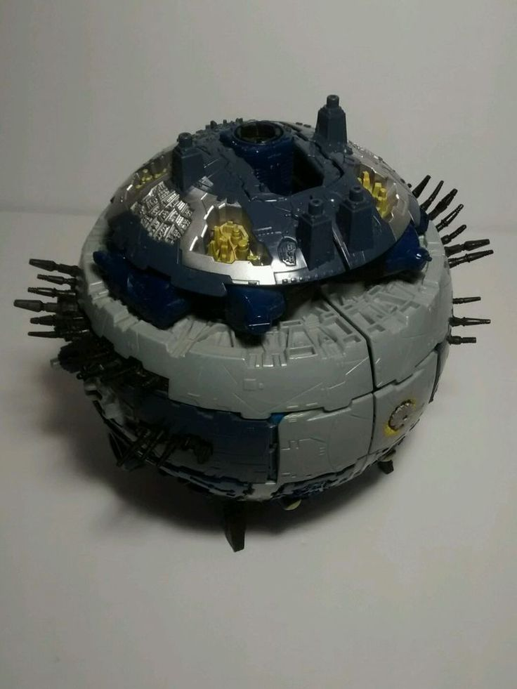 TRANSFORMERS Cybertron Supreme Class Primus 2005 Complete  | eBay