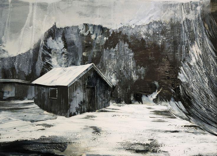 marc thompson environment art - Поиск в Google