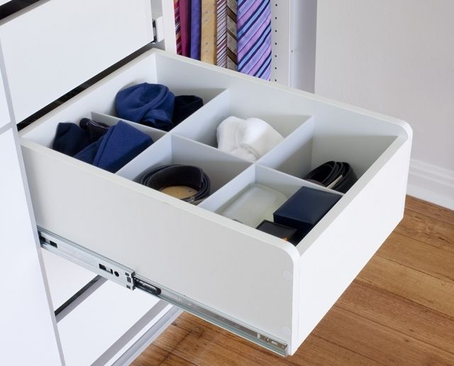 Flatpax Drawer Divider To Suit 450mm Drawers  #compartmentstorage #customise #accessories