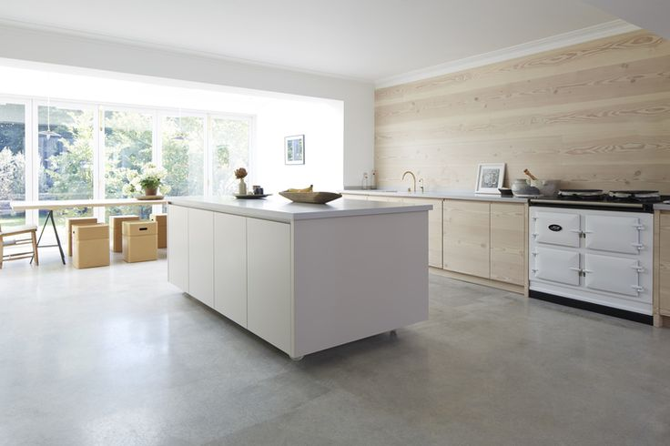 Design Keuken Kleve : ... over Keukens op Pinterest - Witte keukens ...