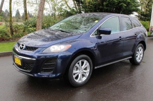 2011 Mazda CX-7 | Eugene OR