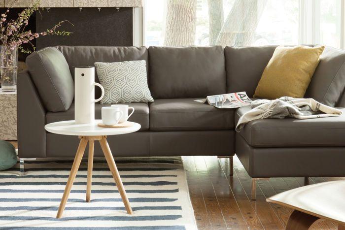 Eq3 Salema Sectional At Rubin S Furniture 2299 Furniture Sectional Sofa Sectional