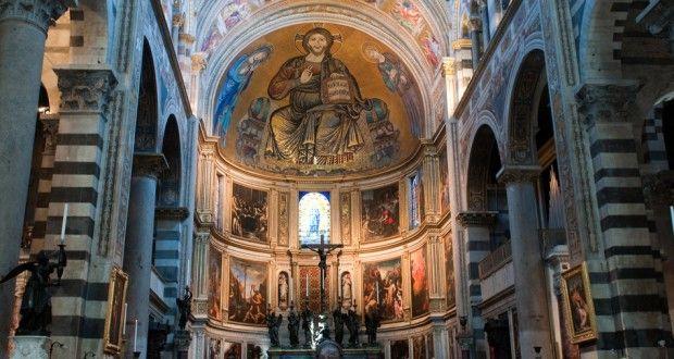 Idade Média, Arte Românica e Arte Gótica por Rosângela Vig   Site Obras de Arte