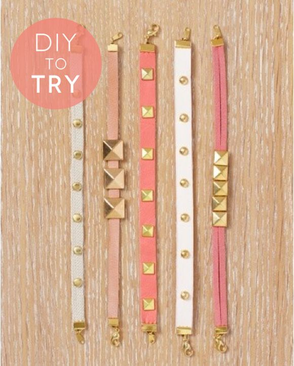 Monday's DIY to Try